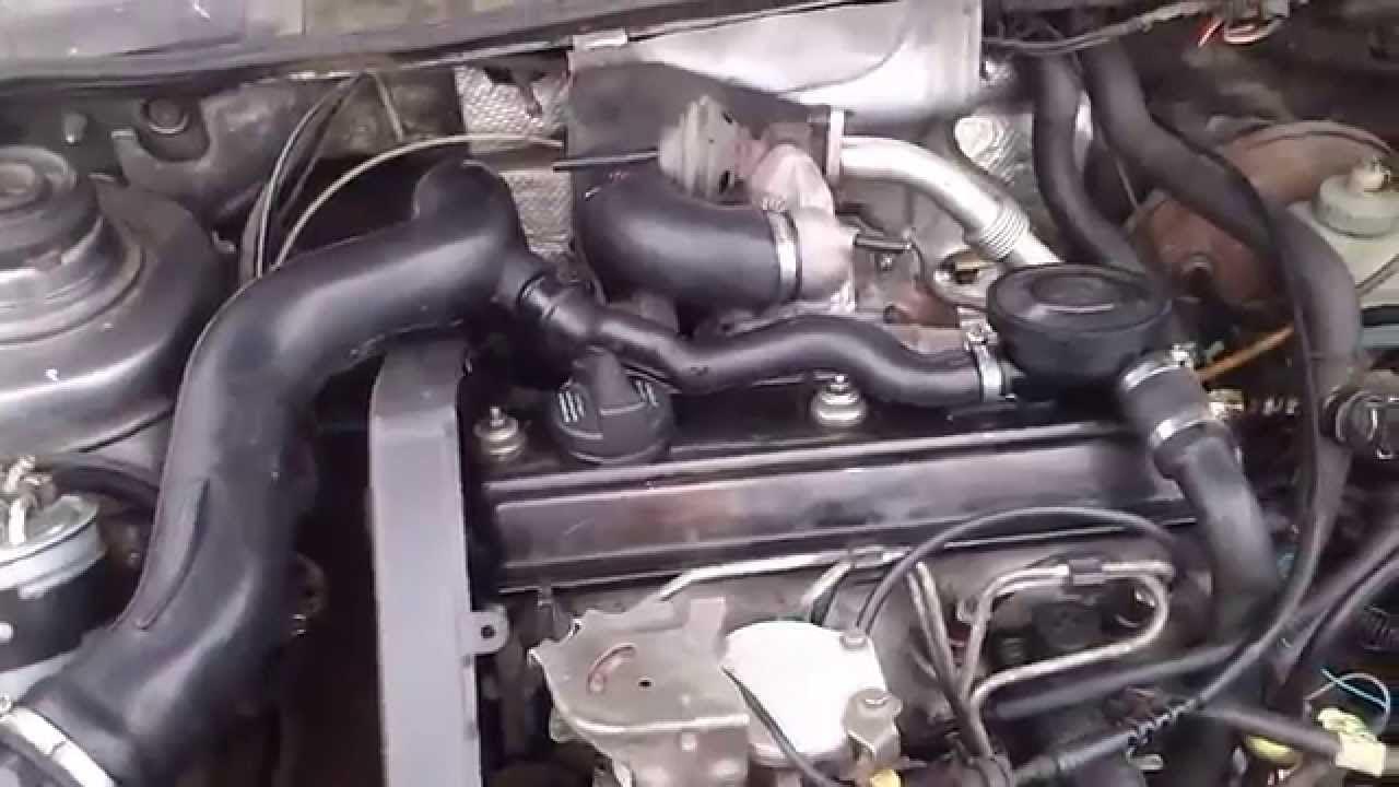 инструкция по ремонту тнвд bosch для двигателей aaz 1 9 td