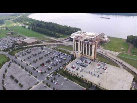 CellblockAir At L'Auberge Casino And Hotel In Baton Rouge