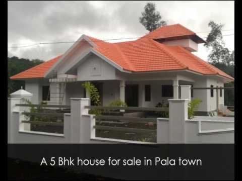 House for Sale in Kottayam | Swagath Properties Kottayam
