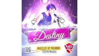 Destiny Full CD   The Best Of Tessane Chin