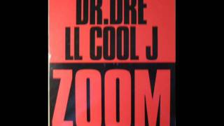 Dr. Dre & LL Cool J - Zoom (Acapella)