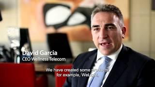 Enterprise Europe Network Award: Wellness Telecom, Spain thumbnail