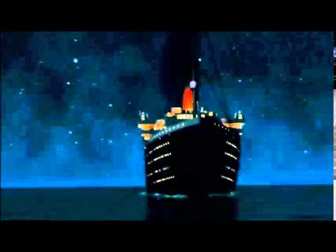 Titanic OST  Hard to Starboard