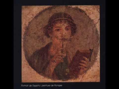 Sappho's Ode to Aphrodite