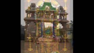 Abhirami temple