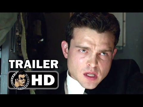 RULES DON'T APPLY   Final  2016 Alden Ehrenreich, Warren Beatty Movie HD