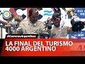 #CarrerasArgentinas - Final - Turismo 4000 argentino