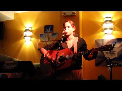 Victoire Oberkampf - Charlotte @ Path café