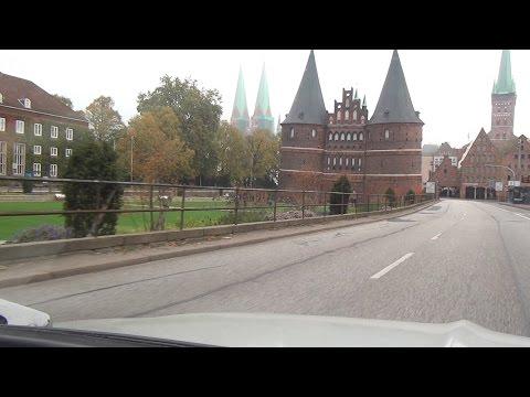 Hansestadt Lübeck Teil 1 von 2 BRD 24.10.2016
