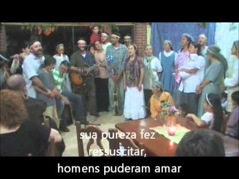 Doze Tribos (Naftali) - Sábio Jardineiro