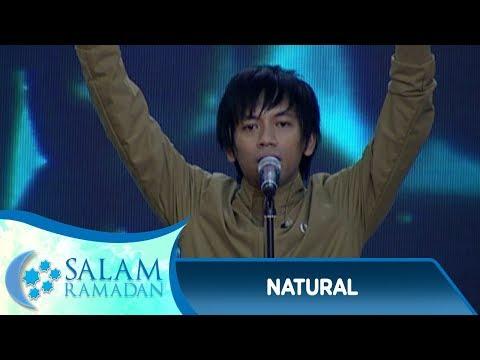 Semua Kompak Angkat Tangan, D'Masiv [NATURAL] - Salam Ramadan (3/6)