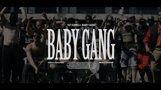 167 GANG - BABY GANG feat BABY GANG ( Official Video )