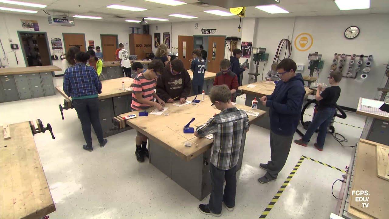 Technology Engineering Program At Irving Ms Doovi