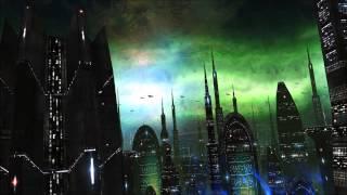Adzee - 'Future Frontiers'