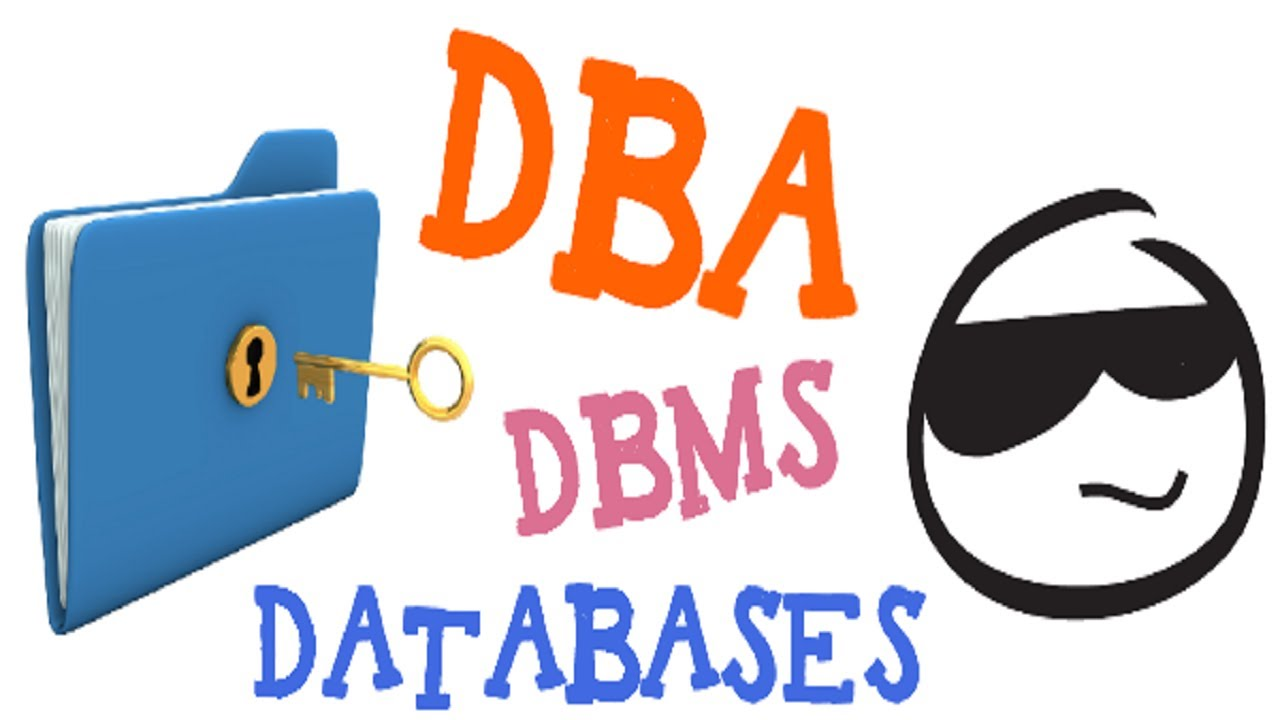 Administrator - Career advice how to become a database administrator or dba career guidance animation videos youtube
