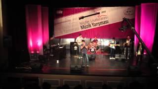 Michael Bolton - How Am I Supposed To Live Without You (Osmangazi Gazi Anadolu Lisesi)