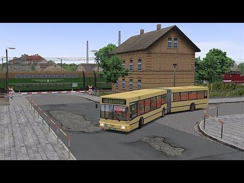 Omsi 2 - Man NL202 - Dolni Kounice