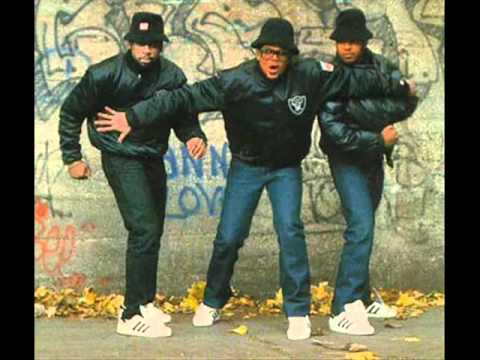 Run-DMC -- Peter Piper