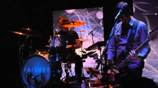 Failure - Heliotropic (Live 7-2-2015)