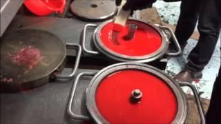 Ensayo Bumper Plates Production