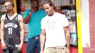 Смотреть клип James Rebel Ft. Rowdy Rebel & Drizzy Juliano - Red And Blue Nation