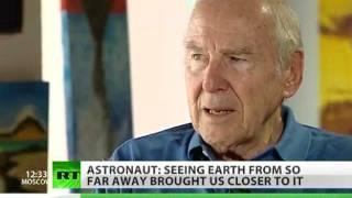 Apollo 13 commander: