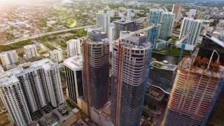 Power Design Takes Over Miami