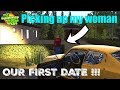 My Summer Car - Our FIRST Date !!!