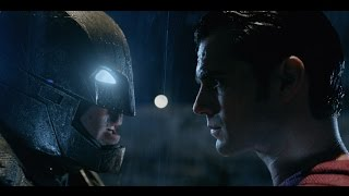 Batman v Superman: Dawn Of Justice reviewed by Mark Kermode