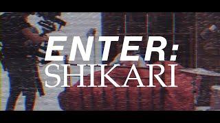 Enter Shikari : { The Dreamer's Hotel } - Behind The Scenes.