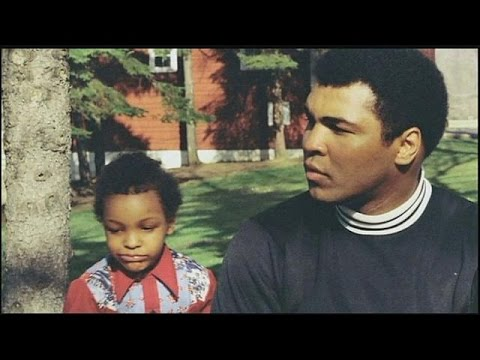 Muhammad Ali's personal life featured in new documentary - cinema