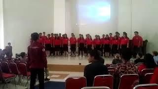 Immanuel Choir- Hans Sep'18