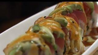 Chicago's Best Sushi: Sushi Kushi Toyo