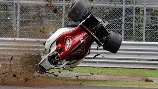 Download Video F1, GP Monza 2018: vince Hamilton. Disastro Vettel | DopoGP F1 MP3 3GP MP4