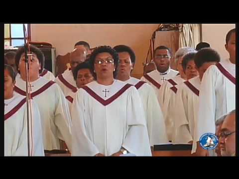 Methodist Church In Fiji Conference Welcome Service -  2016