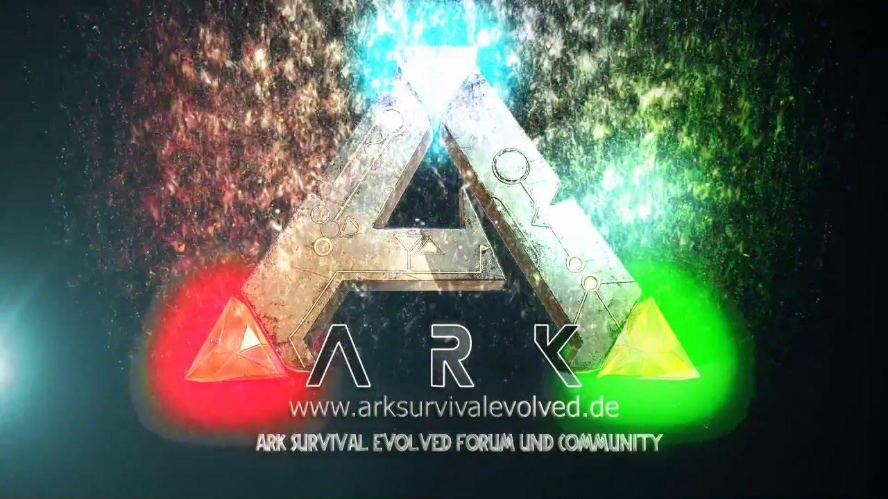 Die Höhlen in ARK (The Island Map) - Tutorials / HowTo - Ark