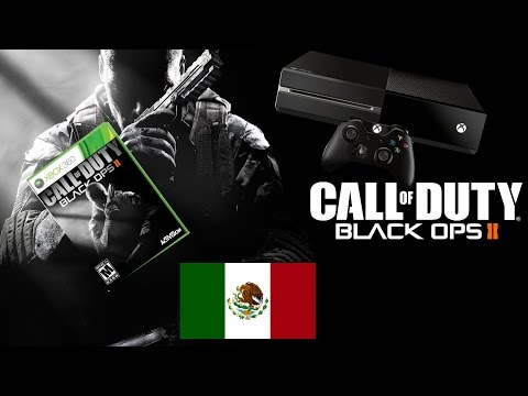 Como instalar Black Ops 2 DIGITAL en Mexico