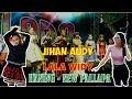 Jihan Audy Ft Lala Widy Haning   New Pallapa Paling Mantap!