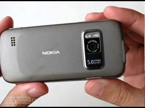 Americanas.com | Nokia 6710 Navigator