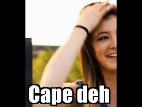 Dangdut Remix 2014 Cape Deh Terbaru
