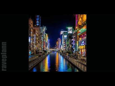 Psytrance Daksinamurti Kami Kagura Osaka Japan