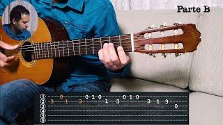 Fingerstyle com dois acordes Curso de Violão com Christian Coelho