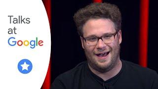 This is the End | Seth Rogen, Craig Robinson, & Evan Goldberg | Talks at Google