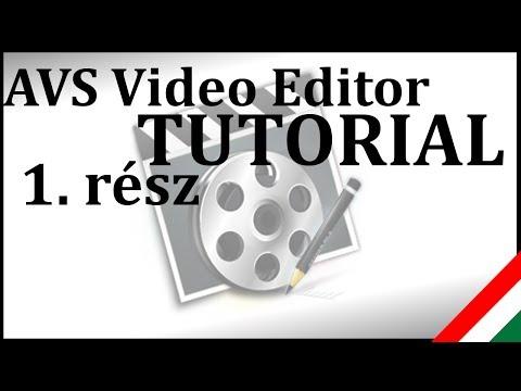 8f95b50119 Videó szerkesztő program: AVS Video Editor 5.2+ letöltés | FunnyCat.TV