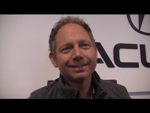 Director Rob Burnett on 'The Fundamentals of Caregiving', Paul Rudd, and David Letterman