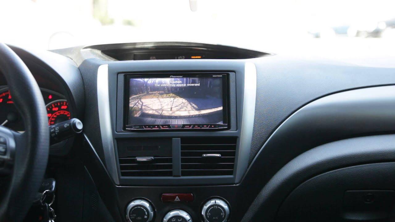 Pioneer Avh Gps Add On F250 Wiring Diagram 4000 Nex 43 Jl Audio Wedgebox 10 Quot Youtube