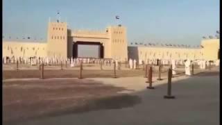 شاهد.. بروفات الاحتفال في مهرجان زايد التراثي والذي سيقام اليوم بحضور الملك سلمان