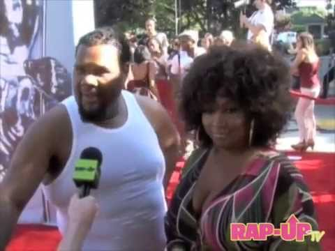 Rap-Up TV at the 2008 MTV Video Music Awards