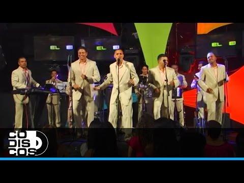 El Combo De Las Estrellas - No Me Falles Corazón & Lagrimas De Escarcha (En Vivo)