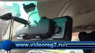Е100 видеорегистратор